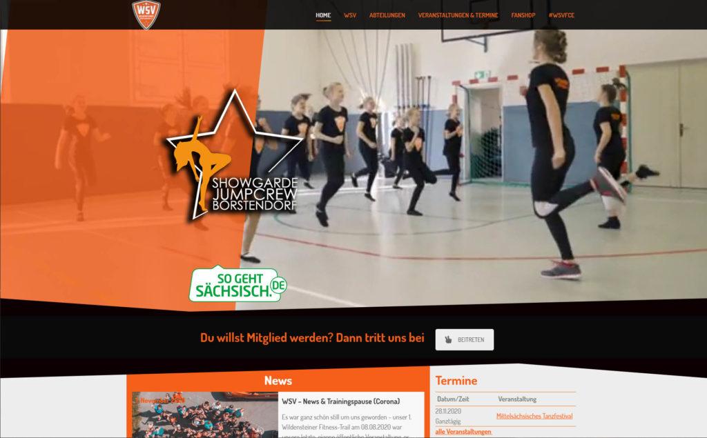 Wildensteiner Sportverein